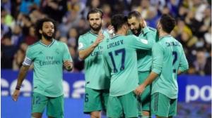 ريال مدريد لن يجدد عقد فاسكيز