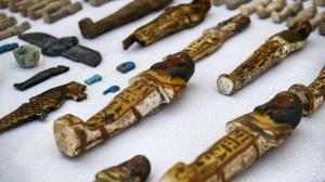 القاهرة توضح حقيقة تعرض قطع أثرية مصرية للعبث في برلين