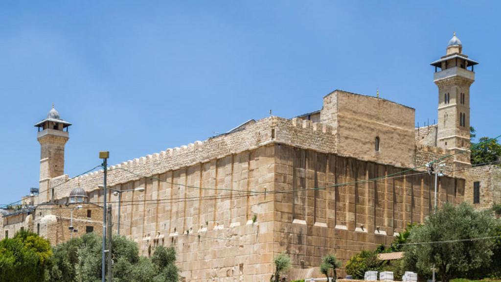 الاحتلال السرائيلي يغلق الحرم الإبراهيمي ليومين
