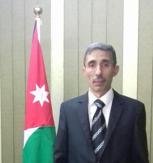 لقاء ملك الأردن والرئيس الأمريكي