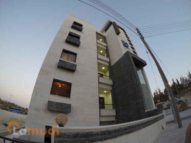 شقة 140م طابقية مصعد ومدخل مستقل طابق ثاني للبيع