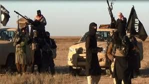 """اعتقال القيادي صدام الجمل في داعش المسؤول عن جريمة إحراق الشهيد الكساسبة """"تفاصيل """""""