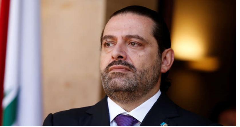 تكليف الحريري بتشكيل الحكومة اللبنانية