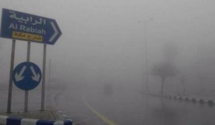 انخفاضان متتاليان قادمان للمملكة و أمطار رعدية  ..  تعرفوا على آخر تطورات حالة الطقس