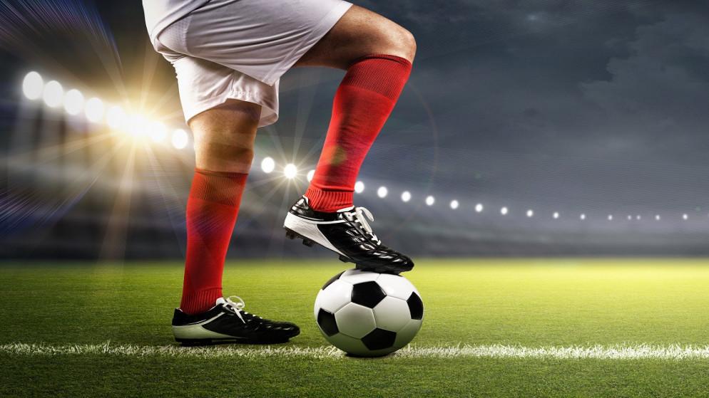 إجراء قرعة دوري الدرجة الأولى لكرة القدم