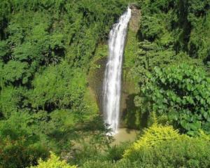 أجمل الشلالات في الفلبين
