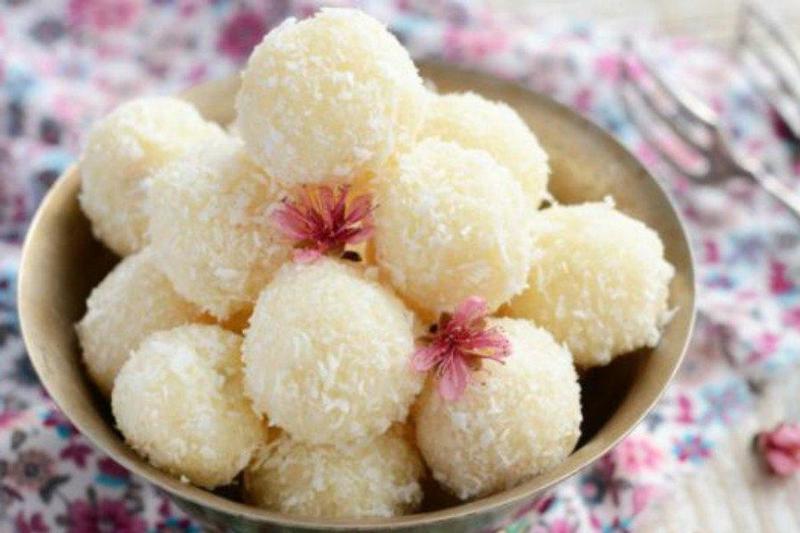 في مختلف الدول ماذا نأكل في عيد الفطر ..  هل سمعت عن التشاراك؟