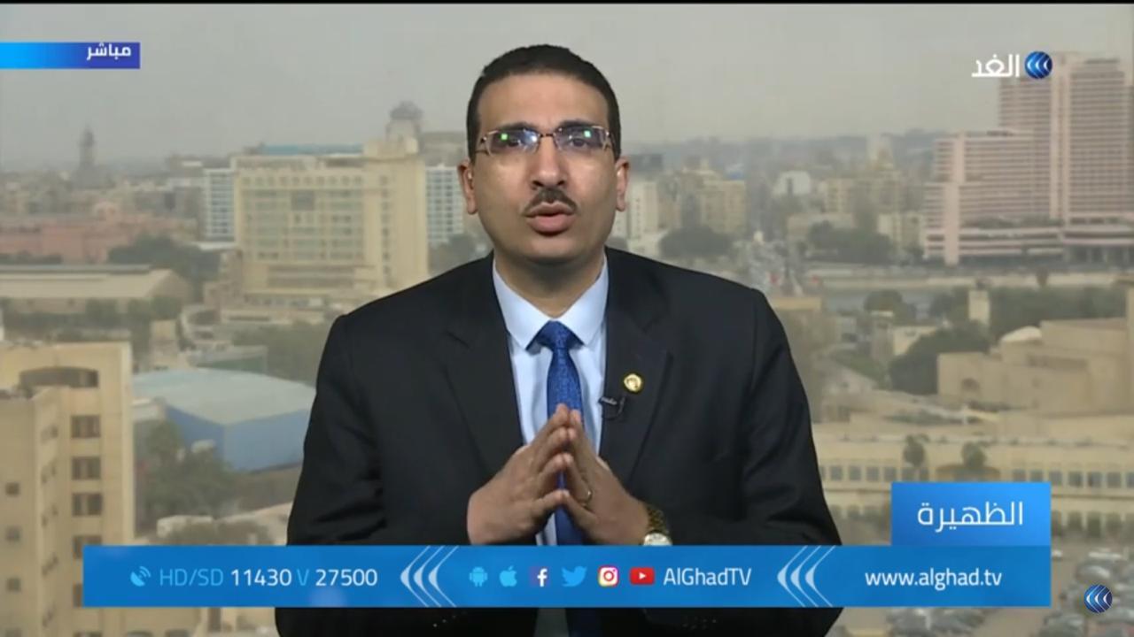 شبانة: القاهرة تتحرك بخطى ثابتة نحو استعادة مكانتها المرموقة في القارة