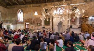 إغلاق أول مسجد أقيم فينيسيا الايطالية