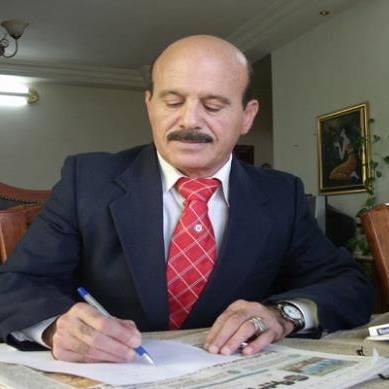 معالي مازن باشا القاضي