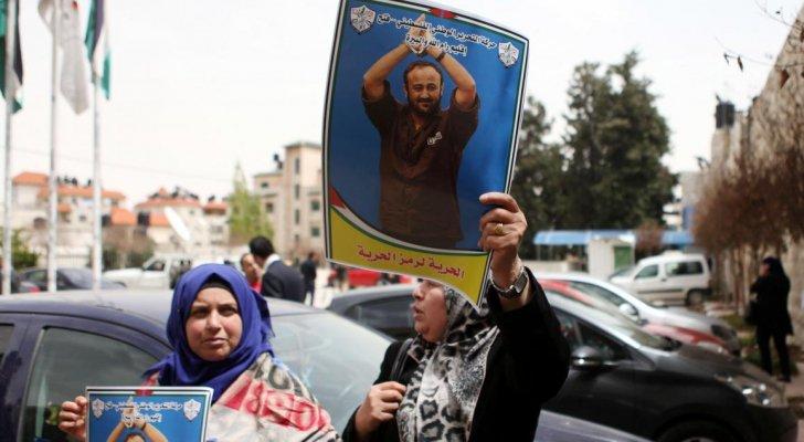 """البرغوثي والقدوة يتحالفان بعيدا عن قائمة """"فتح"""" لخوض الانتخابات التشريعية الفلسطينية"""