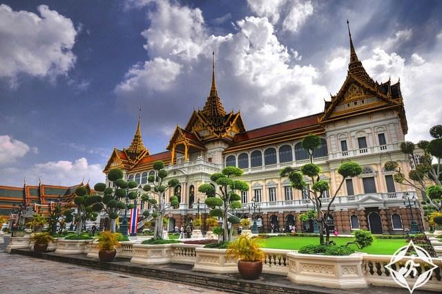 أكثر عشرين قلعة ومتحف زيارة في العالم
