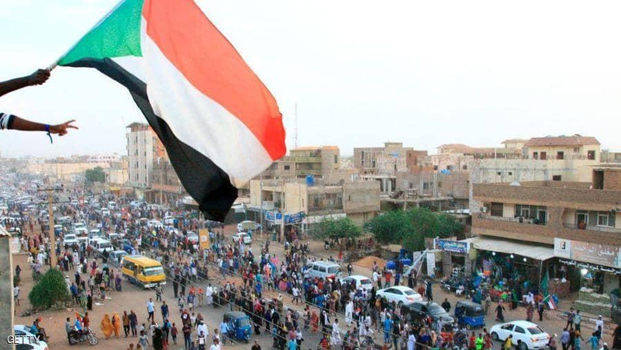 """توقيع الإعلان الدستوري في السودان  .. """"تفاصيل"""""""