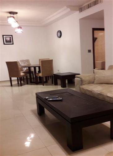 بالصور .. شقة مفروشة للبيع في عبدون