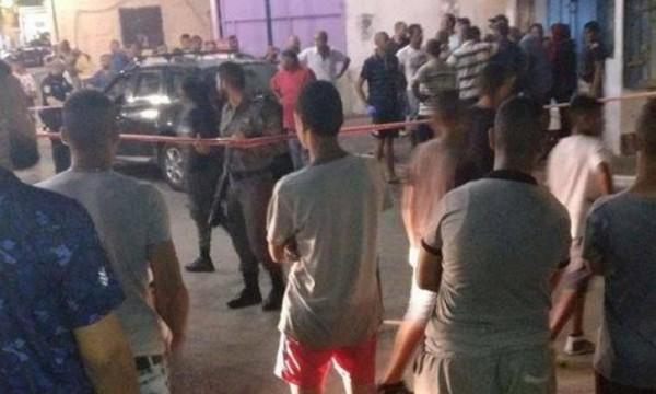 حيفا.. إطلاق نار في قرية جسر الزرقاء وإصابة 4 شبان