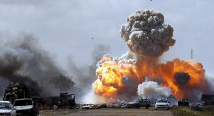 مقتل أكثر من 60 شخصا في تنزانيا إثر انفجار ناقلة للوقود