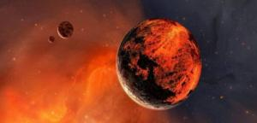 العالم سيشاهد كوكب المريخ الشهر المقبل