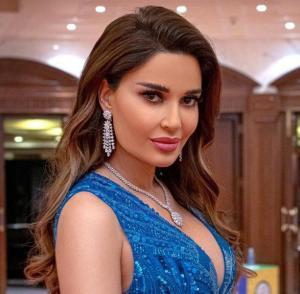 سيرين عبد النور: بضيع ابني بلاقي خارب الدني