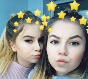 """تفاصيل مؤلمة ..  طفلتان شقيقتان تنتحران بسبب لعبة """"الحوت الازرق"""""""