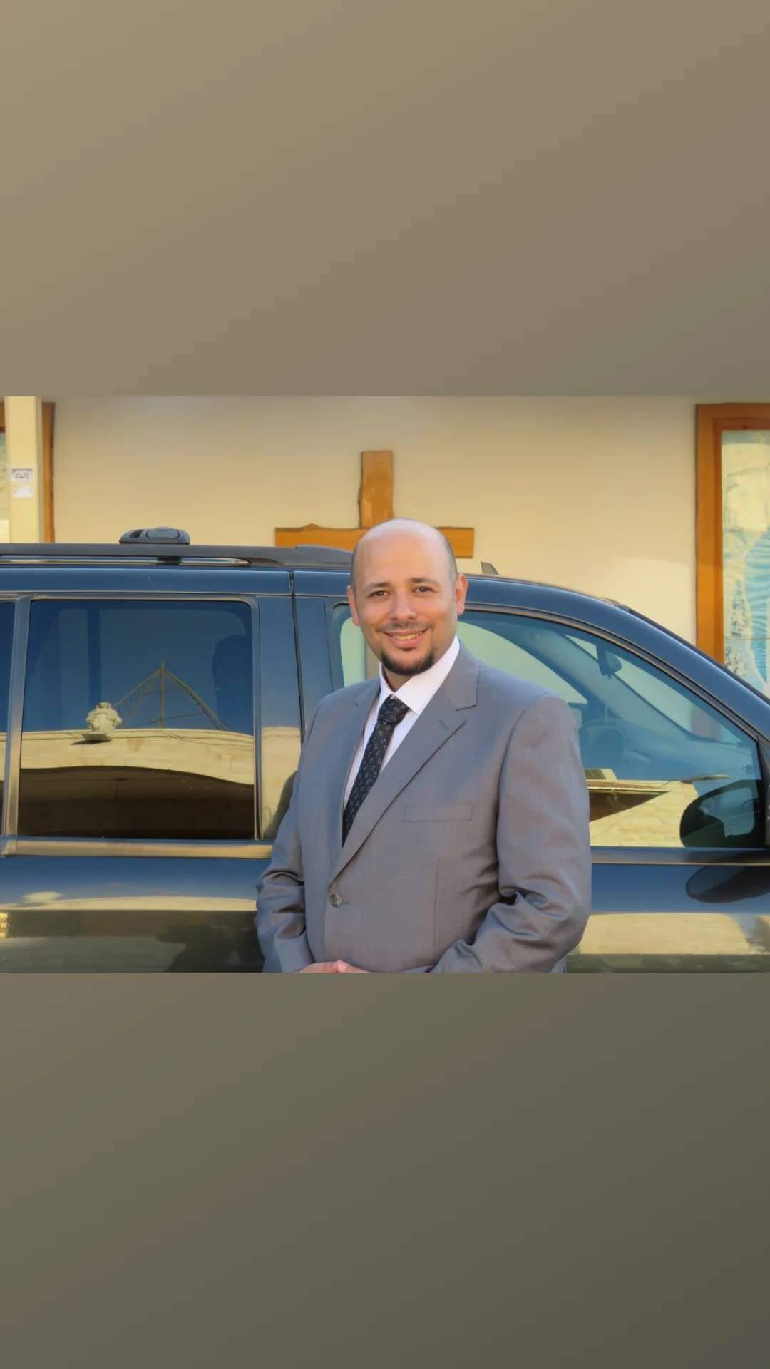 تهنئة إلى الدكتور عدي عيسى مرجي بمناسبة حصوله على البورد الأردني