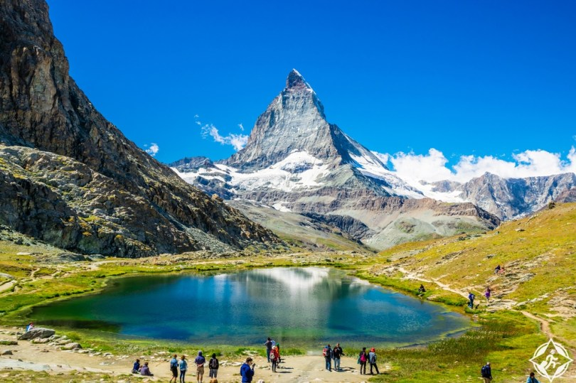 بالصور .. 8 من أجمل الوجهات السياحية في سويسرا لرحلتك القادمة