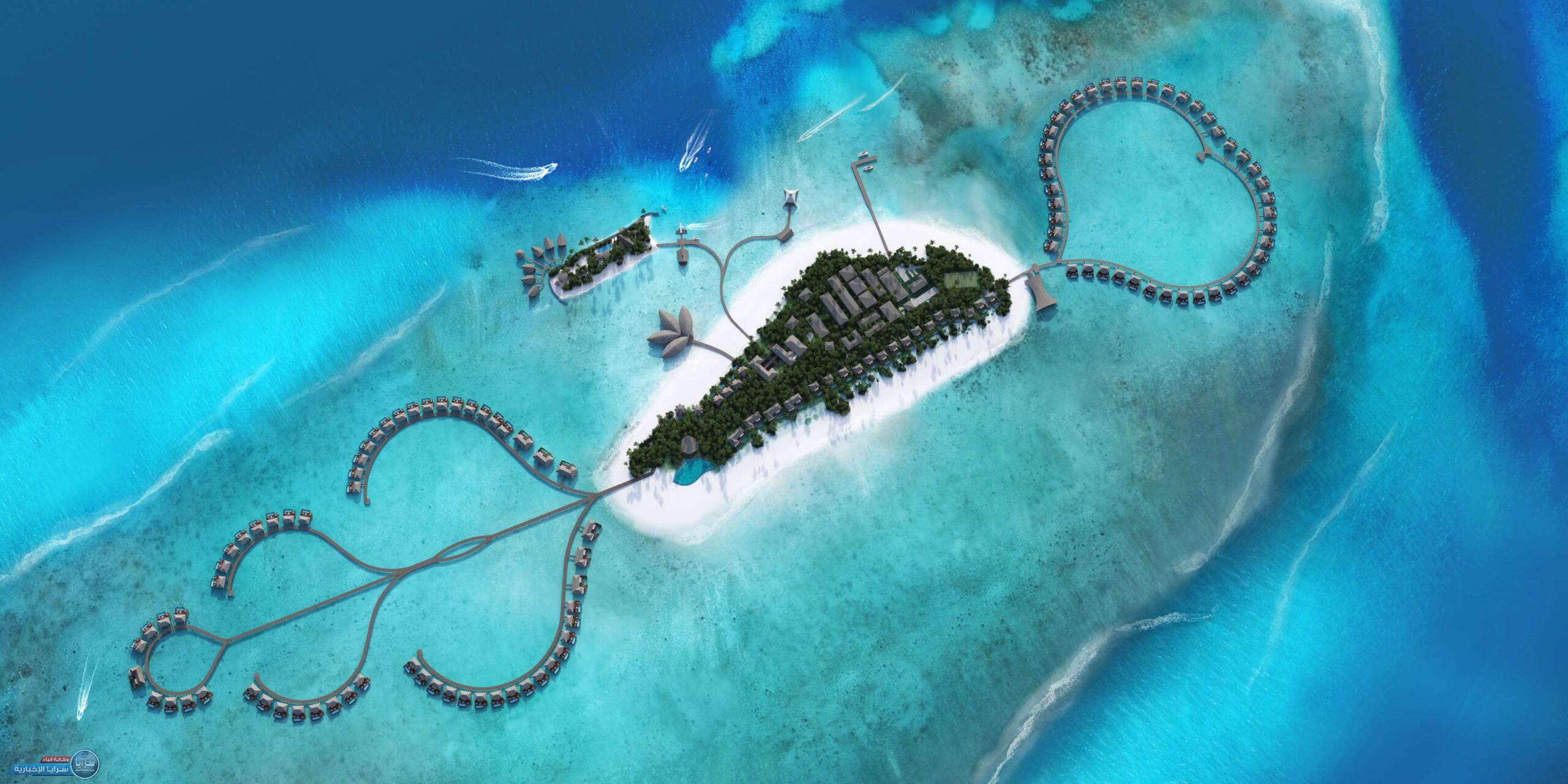 المالديف ..  مغامرات جريئة ونكهات محلية وسط المحيط الهندي