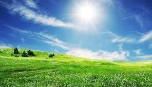 ارتفاع على درجات الحرارة  .. وطقس معتدل في اغلب المناطق