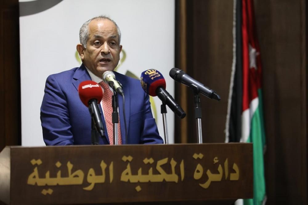 وزير الثقافة يطلق الخطةِ الوطنية للأرشيفِ الوطنيِّ ومنصة وثق