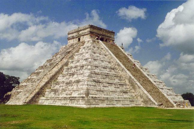 6 أسباب تجعل المكسيك وجهتك السياحية القادمة