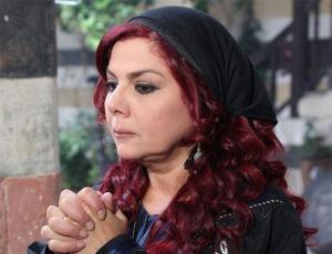 صباح الجزائري : لن أعمل في باب الحارة إلا مع هذا الشخص