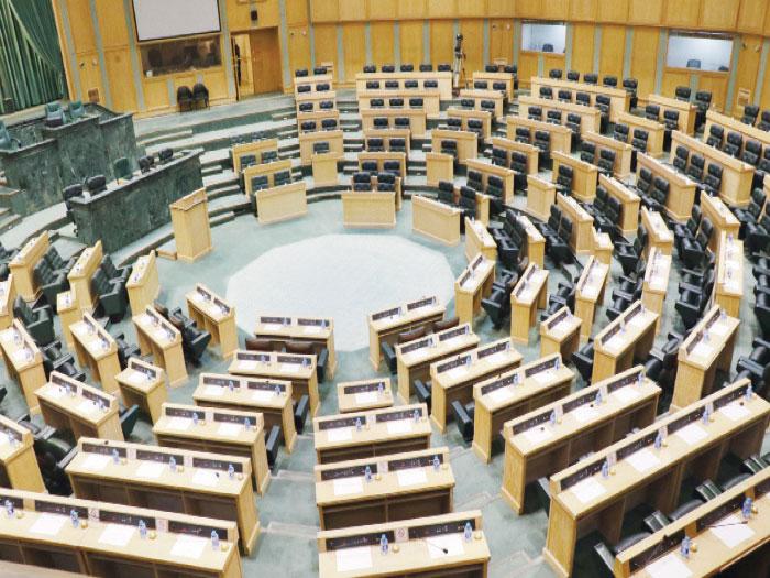 هل يصح أن يخلو مجلس النواب من الذكور؟
