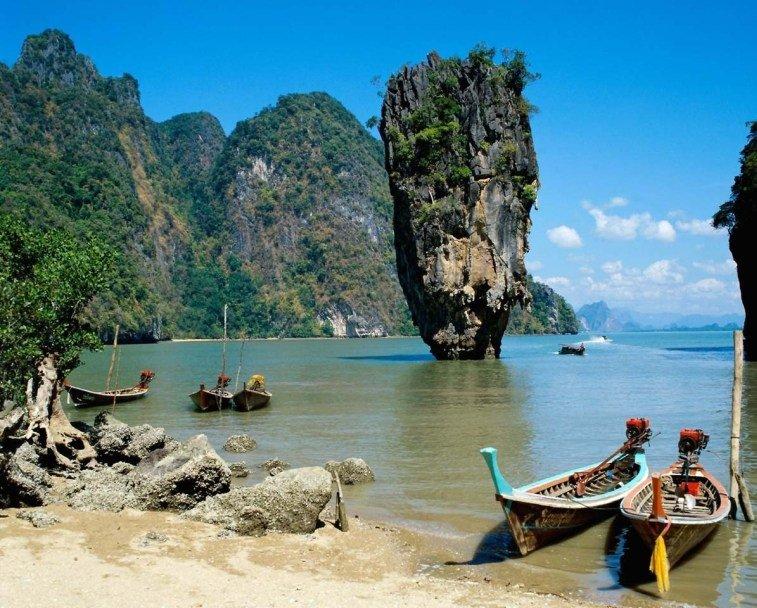 السياحة في تايلند  ..  بوكيت الجزيرة التي عشقها المسافرون العرب