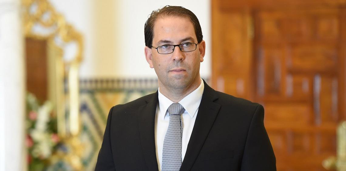 أنباء عن إحباط محاولة لاغتيال رئيس وزراء تونس يوسف الشاهد
