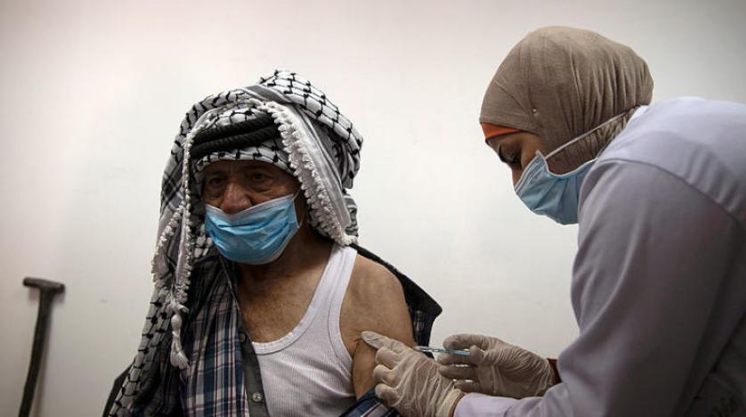 الأردن يعتمد شهادة التطعيم الفلسطينية